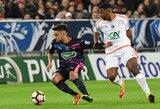 """Oficialu: """"Napoli"""" įsigijo Prancūzijos talentą, PSG pasirašė sutartį su legendinio puolėjo sūnumi"""