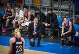 J.Jocytė liko ant suolo, ASVEL Eurolygoje tik po įtemptos kovos nugalėjo L.Miškinienės klubą