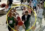 Šeštos olimpiados gali ir nebūti: legendinė Serbijos bėgikė užpulta trasoje