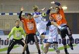"""""""Lietuviškų"""" klubų akistatoje EHF Čempionų lygoje – Minsko """"Dinamo"""" pergalė"""