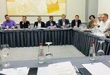 LKL valdyboje priimti sprendimai dėl čempionato formato, minimalaus biudžeto didinimo ir nuostatų pakeitimų