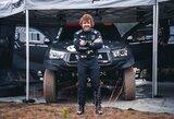 Paaiškėjo visų lietuvių starto numeriai Dakaro ralyje