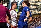 """""""Premier"""" lygos apžvalga: """"Man United"""" pasiuntė rimtą žinutę, """"Chelsea"""" sulaukė antausio"""