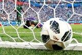 Ispanija ir Portugalija nori rengti 2030 metų pasaulio čempionatą