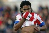 """R.Falcao jau viena koja """"Monaco"""" klube, F.Coentrao taip pat gali ten atsidurti"""