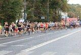 Vilniaus maratonas ruošiasi atsakingam renginiui