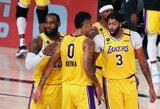 NBA nustatyta 48 susirgimo atvejai