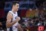 Argentina privertė lenkus patirti pirmąjį pralaimėjimą