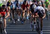 """Pirmąjį """"Tour of Qatar"""" dviračių lenktynių etapą A.Kruopis baigė 13-as"""