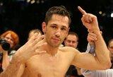 Mokesčių nemokėjęs ilgametis pasaulio bokso čempionas trejus metus sėdės kalėjime