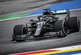"""""""Red Bull"""" pralaimėjo protestą: """"Mercedes"""" sistema – legali"""