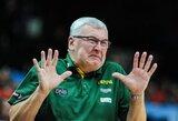 Dvidešimt Europos čempionato citatų, kurių Lietuva dar ilgai nepamirš