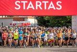 Egzotiškų valstybių bėgimo mėgėjus pritraukiantis maratonas nori augti – sieks ypatingo statuso