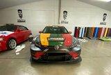 """""""FIA Motorsport Games"""": """"#TeamLithuania"""" konkurentai – pasaulinės žvaigždės"""