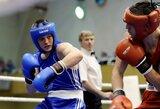 E.Stanionis pergale pradėjo pasaulio jaunių bokso čempionatą, M.Bankauskas patyrė nesėkmę