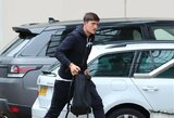 """J.Redknappas: """"H.Maguire'as yra tik """"Manchester United"""" transformacijos pradžia"""""""