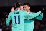 G.Bale'o norą persikelti rungtyniauti į Kiniją patvirtinęs agentas atskleidė priežastis, kodėl neįvyko sandoris