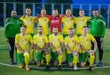 Pasaulio čempionato belaukiant: kaip Lietuvai sekėsi ankstesniuose tarptautiniuose turnyruose?