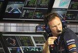 """C.Horneris: """"Red Bull"""" neperėmė iniciatyvos į savo rankas"""""""