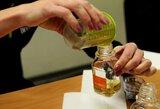 Dopingo kontrolė: kaip, kodėl ir kiek saugomi mėginiai?