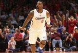 """""""Clippers"""" panoro išsaugoti G.Davisą"""
