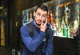 CSKA nutarė atsisveikinti su L.Westermannu