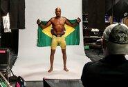 Narve – vienas geriausių kovotojų per visą UFC istoriją