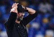 """J.Kloppas: """"Napoli"""" gali laimėti Čempionų lygą"""""""