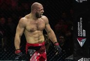 L.Urbonavičius turėtų susikauti su arkliams skirtus vaistus vartojusiu ir tik dėl to UFC nedebiutavusiu I.Štyrkovu