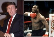 """Prisimintas M.Tysono įsiveržimas į D.Trumpo biurą: """"Ar tu myliesi su mano žmona?"""""""