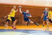 Rungtynėse Vilniuje – sezono įvarčių rekordas