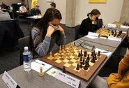 Įsibėgėję šachmatų čempionatai lyderių dar neišaiškino