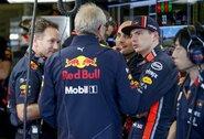 """""""Red Bull"""" vadovas norėjo, kad komandos lenktynininkai tyčia užsikrėstų koronavirusu"""