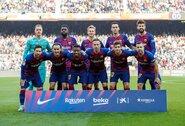 """Uždegta žalia šviesa: """"Barcelona"""" galės įsigyti papildomą puolėją"""