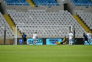 """Europos lygos atranka: """"Kauno Žalgiris"""" atsakomosiose rungtynėse išvykoje patyrė triuškinamą pralaimėjimą"""