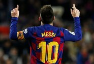 """Ronaldinho: """"L.Messi yra geriausias šių laikų, bet ne visų futbolininkas"""""""