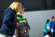 G.Rankelytė ir K.Belevičius – per žingsnį nuo Europos jaunimo šaudymo čempionato medalių