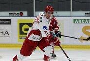 T.Kumeliauskas sėkmingai pradėjo sezoną Vokietijoje, M.Grinius vėl pasižymėjo Suomijoje