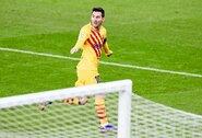 R.Koemanas viliasi, jog L.Messi žais Ispanijos Supertaurės finale, sprendimą priims pats argentinietis
