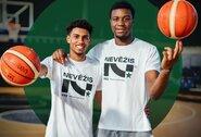 """""""Nevėžį"""" papildė NBA naujokų biržoje besiruošiantys dalyvauti talentai"""
