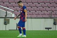 """""""Pusiau autistu"""" L.Messi išvadinęs pasaulio čempionas: """"Atsiprašau tų, kuriuos mano žodžiai galėjo įžeisti"""""""