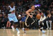 NBA rengiamoje rungtyje dalyvaus lygos žvaigždės