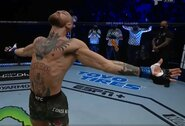 """""""UFC 257"""" turnyras uždirbo daugiau nei 100 mln. JAV dolerių, C.McGregoro uždarbis išaugs bent keturgubai"""
