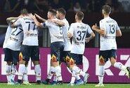 """""""Torino"""" pirmąjį sezono pralaimėjimą patyrė prieš """"Serie A"""" lygos autsaiderius"""
