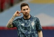 Ispanijos žiniasklaida teigia žinanti, kur kitą sezoną žais L.Messi
