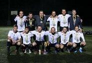 "Po trejų metų pertraukos MFL Taurė – ""Eagle Team"" rankose"