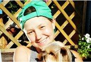 Mirė vos 32-ejų metų Rusijos plaukimo čempionė