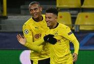 """Dainelė sudainuota: """"Man Utd"""" pasidavė – derybos su """"Borussia"""" nevyksta"""