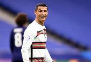 """""""Dinamo"""" treneris prieš susitikimą su """"Juventus"""": """"Mūsų biudžetas – pusė Ronaldo algos"""""""