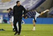 Du specialistai yra pasirengę užimti F.Lampardo postą
